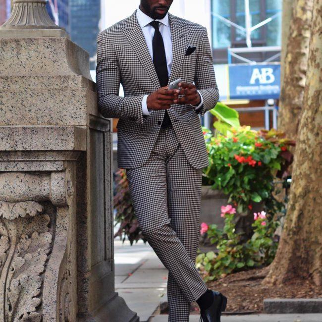 22 Tailored Gentleman