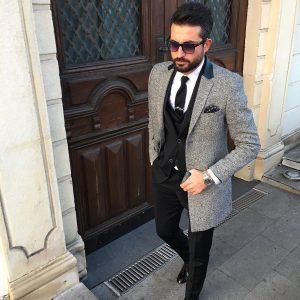 23 Classy Gentleman Look