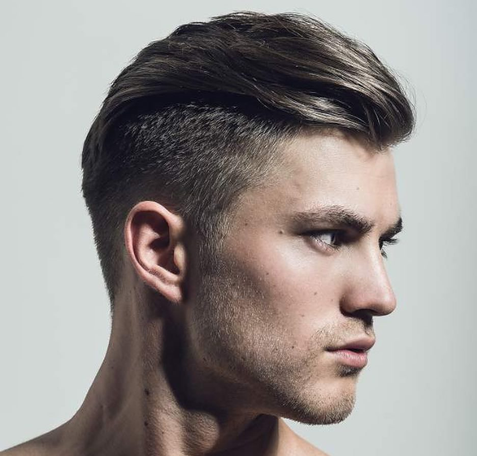 Double Outline Haircut Haircuts Models Ideas