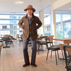 24 Fashionable Men's Style