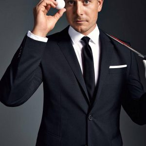 25 Classic and polished Gentleman