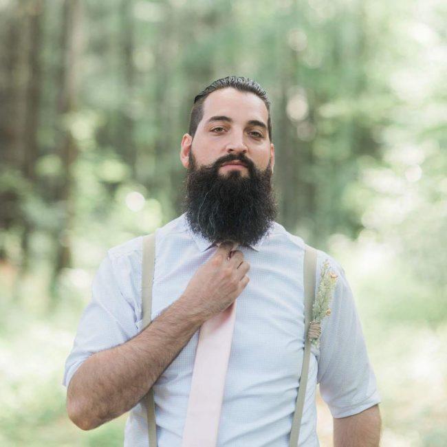 25 Countrywear Groom Style