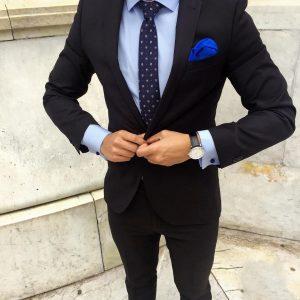 25 Gentleman Style