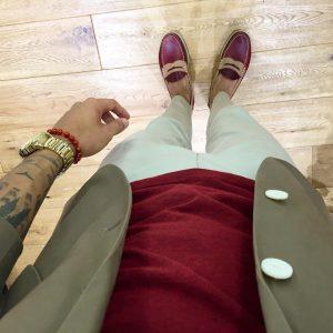 25 Men's Friday Wear