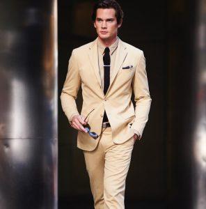25 Modern Summer Suit Up