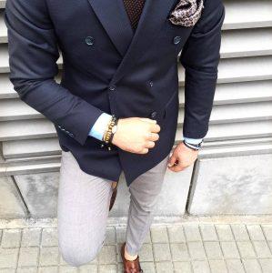 25 Original Gentleman Style