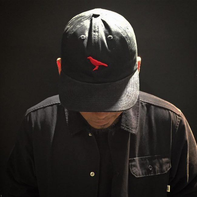 27 Deathbird Dad Hat