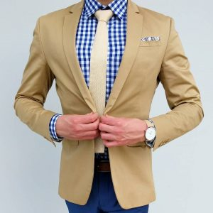 29 Vibrant Colored Attire