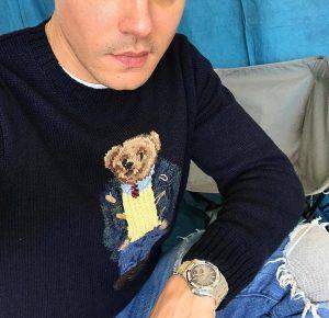 3 The Bear Love