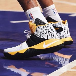 3 The Nike Kyrie 2 iD