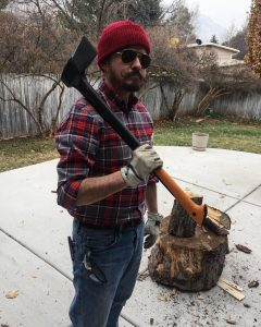 30 Bold Lumberjack Plaid
