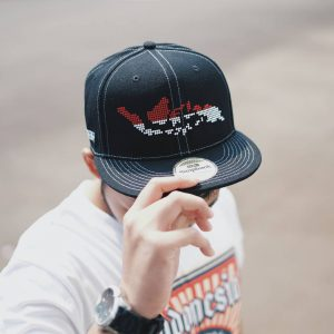 30 Embroidered Loyal Hat