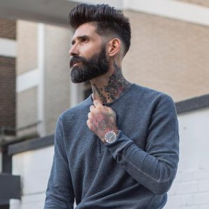 31 How to Maintain a Beard