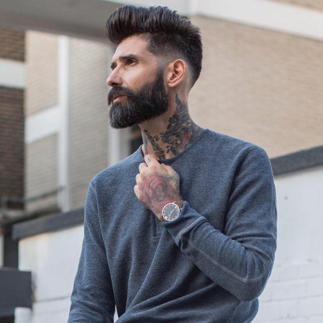 31 How to Maintain a Beard