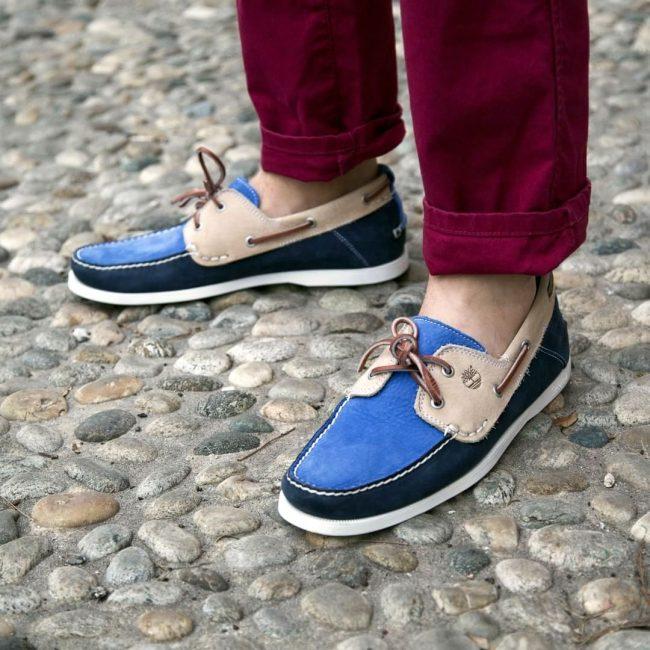 34 Vivid Boat Shoe