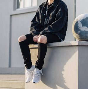 35 Cool Relaxed Look