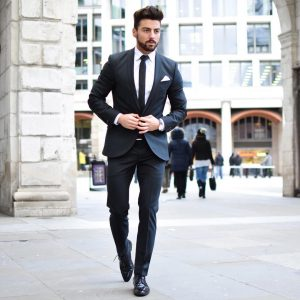 36 Conventional Classy Suit