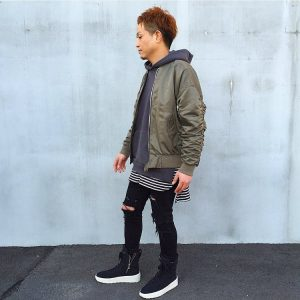 39 Cool Style For Boys