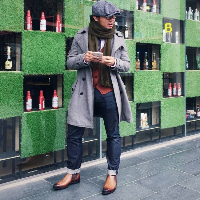 4 Brilliant Semi-Formal Attire