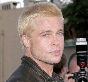 4 Sexy Blondie Look