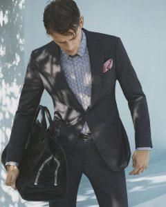 4 SpringSummer Suit Up