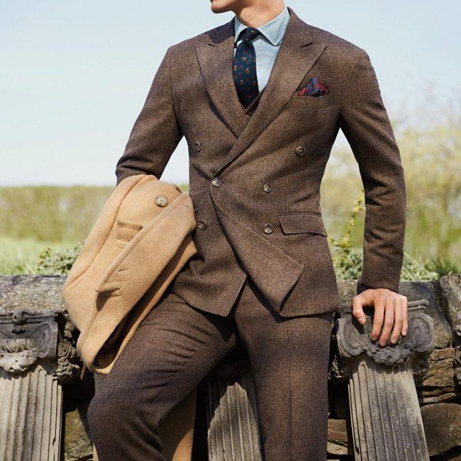 4 Suit Season