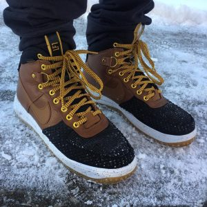 4 The Lunar Force 1