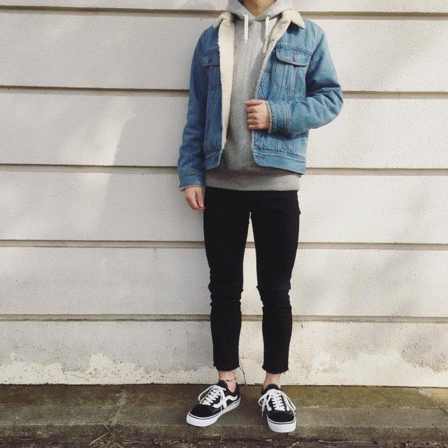 4 Winter Wear