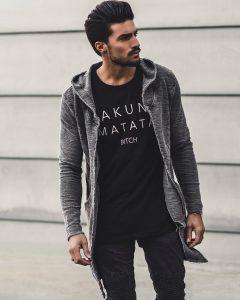 43 Dark Autumn Wear