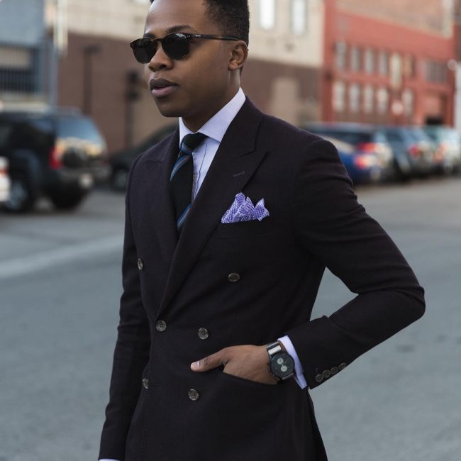 5 Beautiful Soho Suit