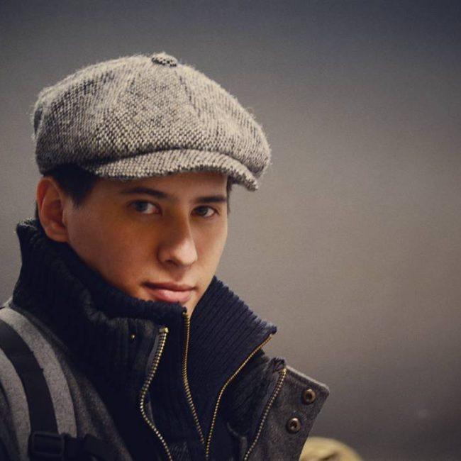 5 British Style Cap