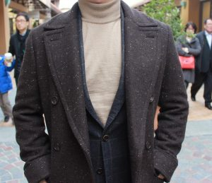 5 Classic Overcoat