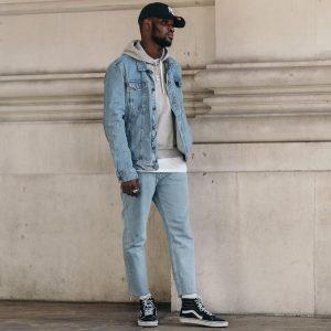 5 Cool Street Look For Men
