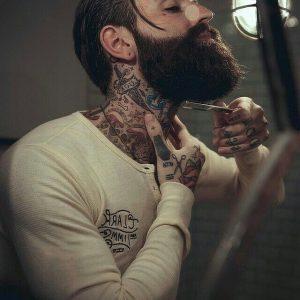 5 How to Maintain a Beard