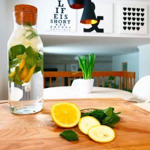 5 Lemon Juice Treatment