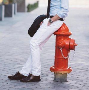 5 Light Gentleman Wear