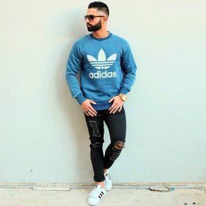5 Simple Fresh Look For Boys