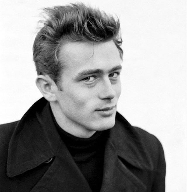 25 Outstanding James Dean Haircut Ideas - Well-Crafted ...