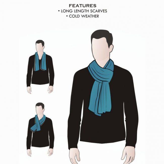5 parisian knot