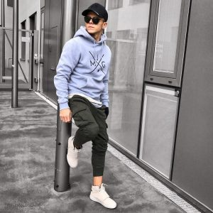 50 Classic Urban Style For Boys