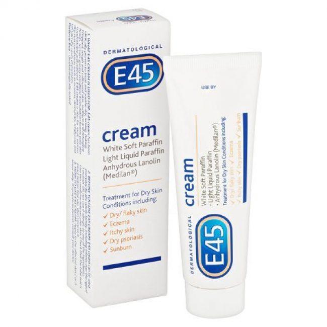 Use of Creams