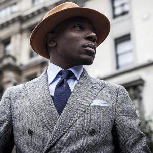 6 Classic Look For Men