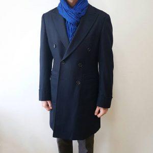 6 Flawless Navy Blue Jacket