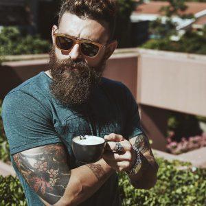 6 How to Maintain a Beard