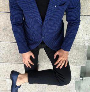 6 Layered Gentleman Style