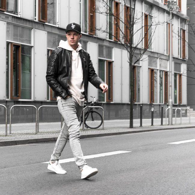 7 Classic Street Style