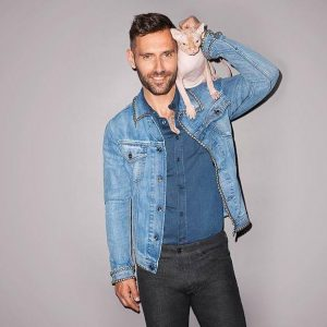 7 Denim Shirt-Denim Jacket Combinations