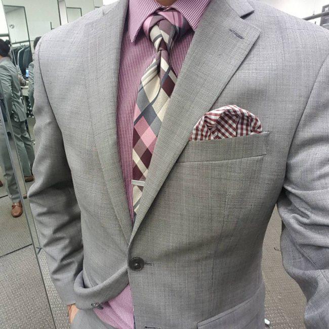 7 Gentleman Style