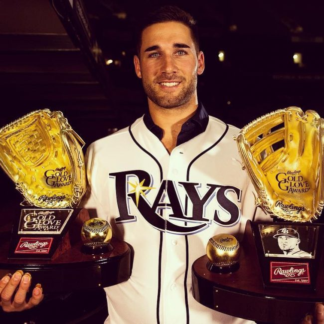 7 Kevin Kiermair's Slick Back