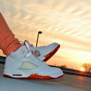 7 The Sunset 5s